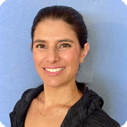 Vered Harary Koslow, Pilates Instructor
