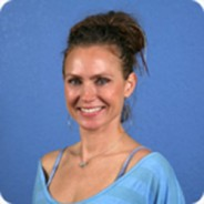 Heather Wechsler, Pilates Instructor